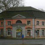 Dusseldorf_Theatermuseum